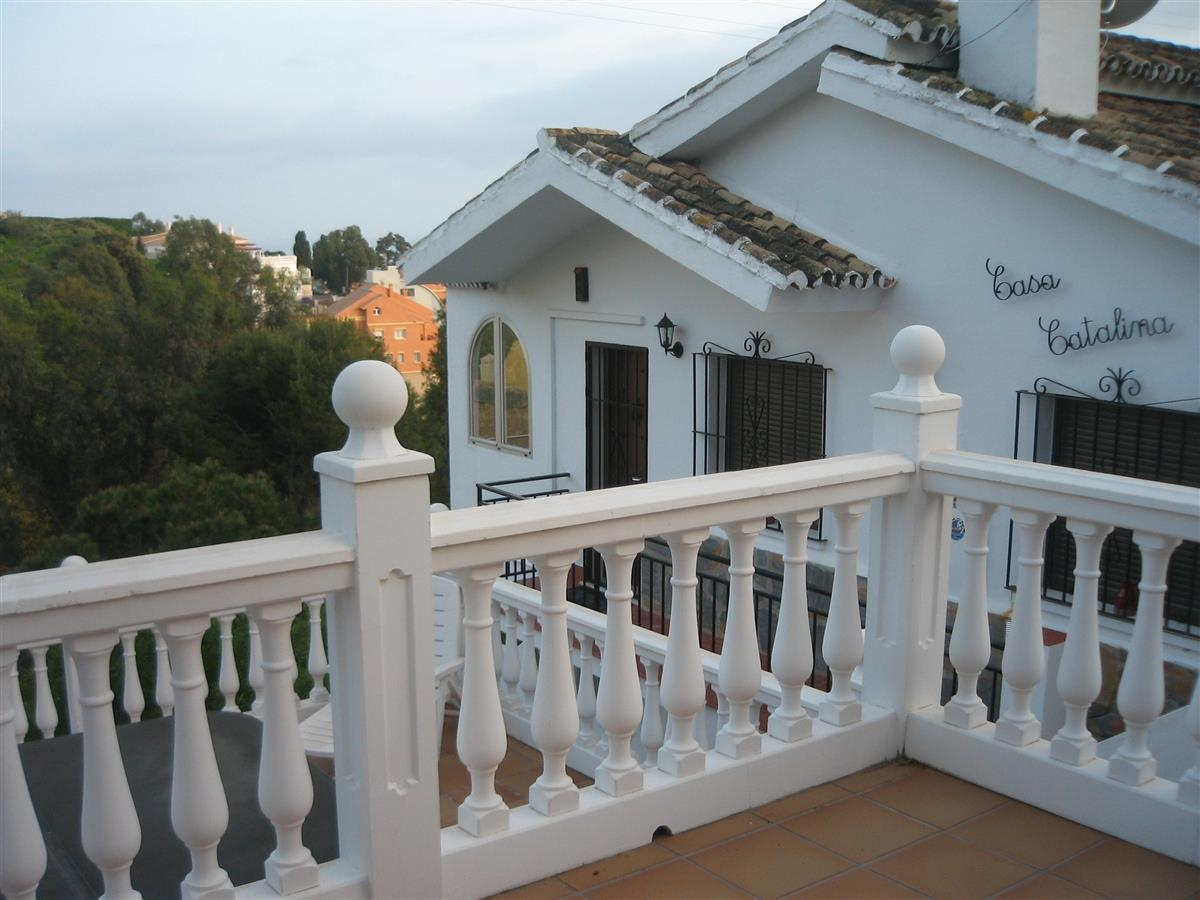 Vacation Villa in Fuengirola