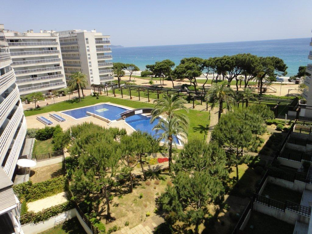 Apartment in Blanes