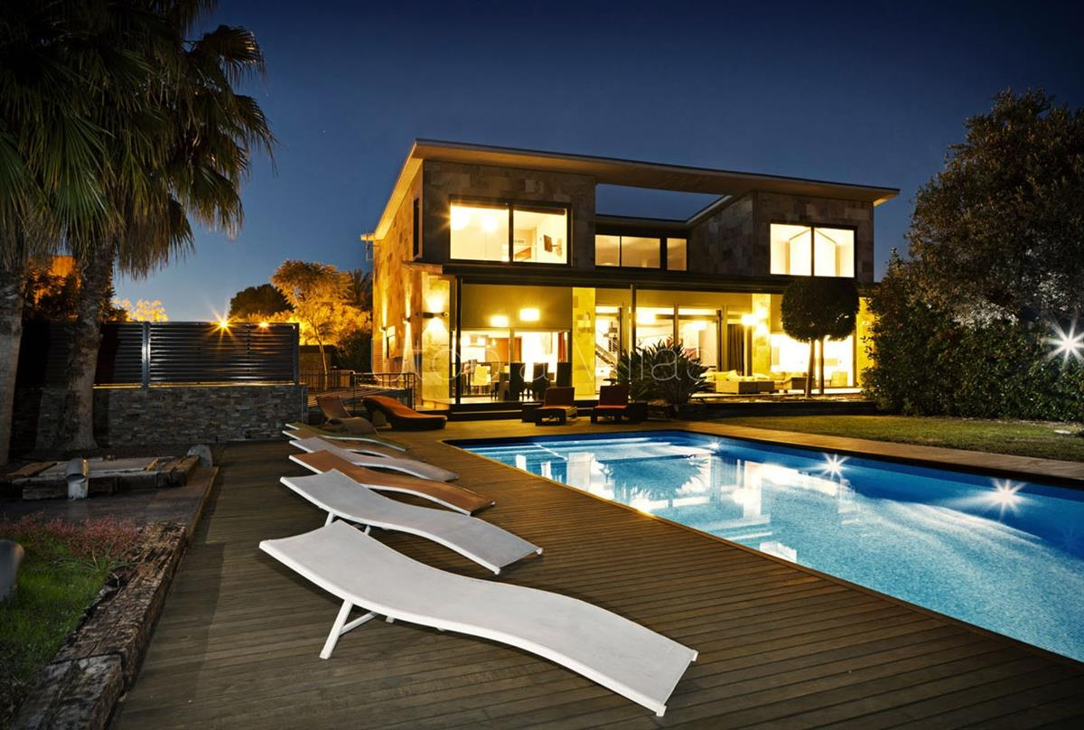 Vacation Villa in Sitges