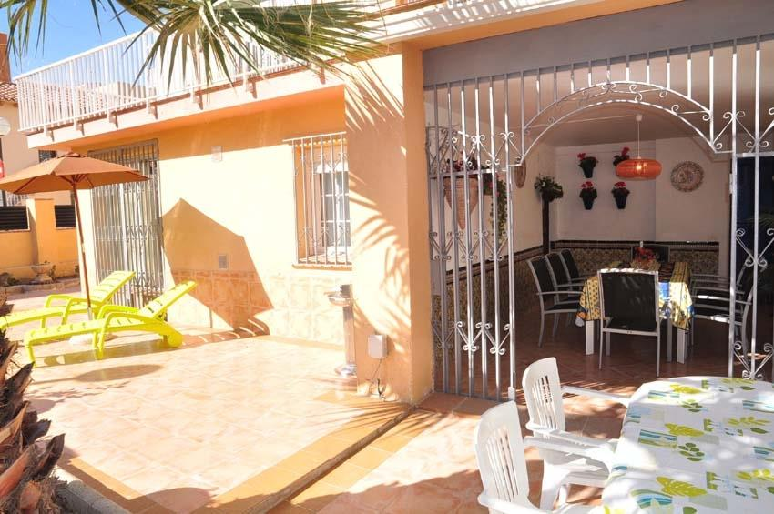 Alquilar Chalet independiente en Salou
