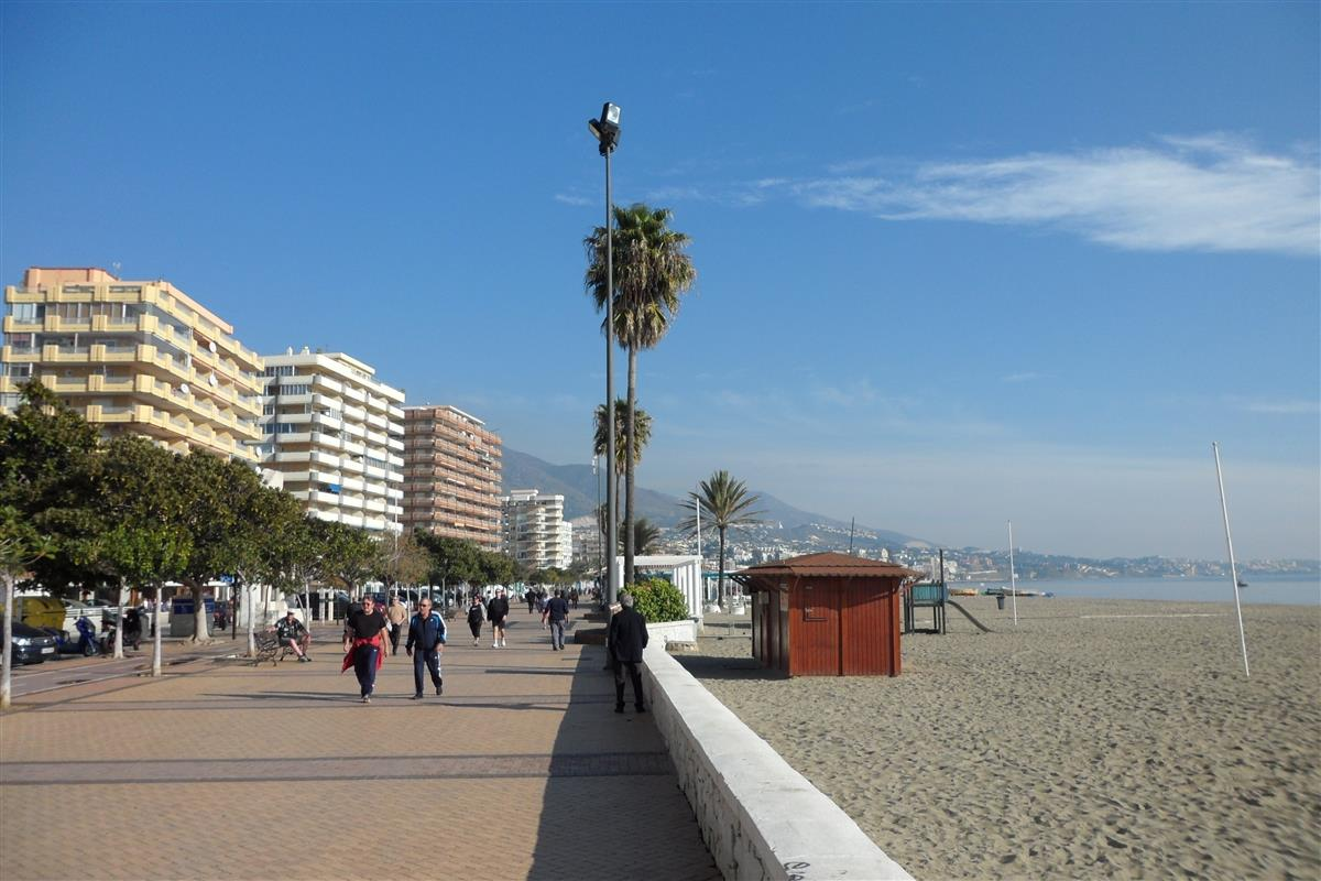 Holiday Apartment For Rent In Fuengirola Torreblanca