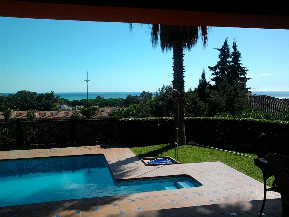 Location en Villa à Marbella