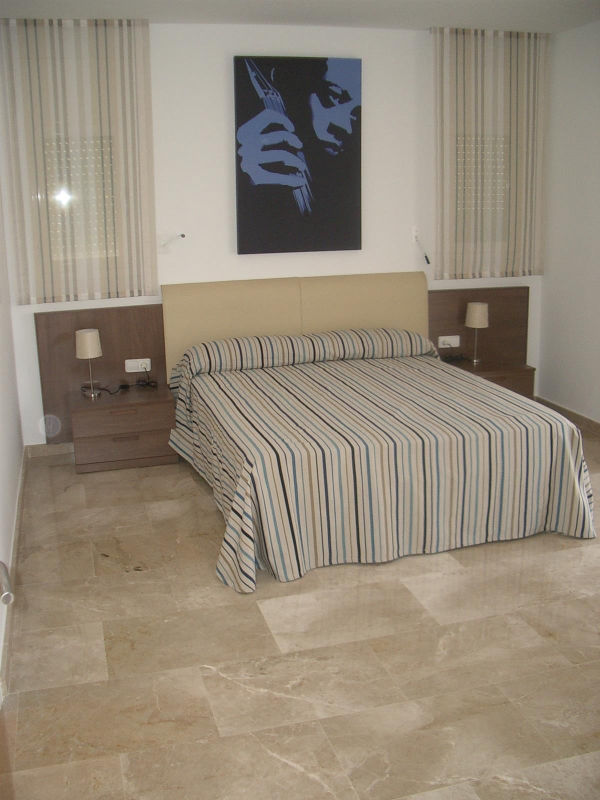 Holiday villa for rent in l 39 estartit torre vella l 39 estartit vacation villa 12239 Master bedroom upstairs or downstairs