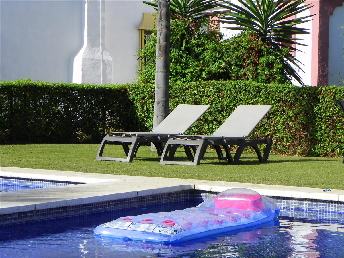 Vacation Villa in Estepona