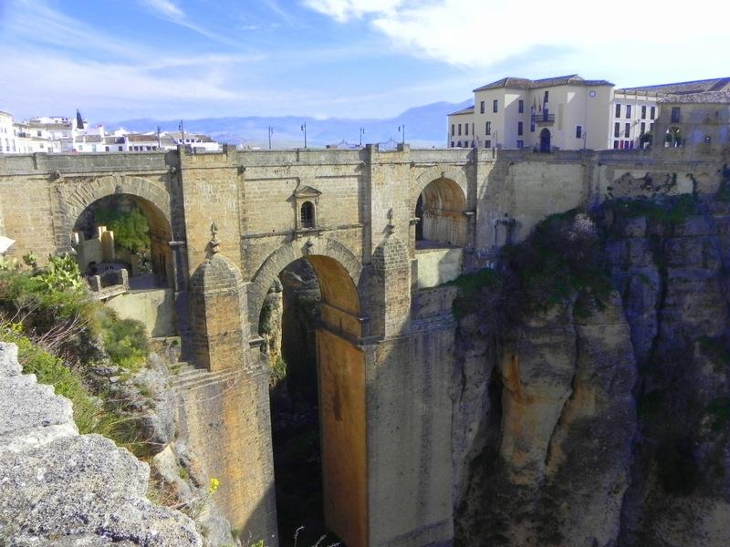 The Costa del Sol offers so many options for days out, like Ronda