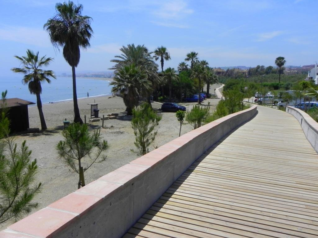 We have miles of fabulous beaches in Estepona & the Costa del Sol