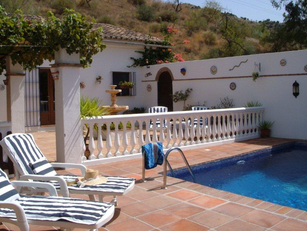 Your ideal countyside holiday villa in Andalucia