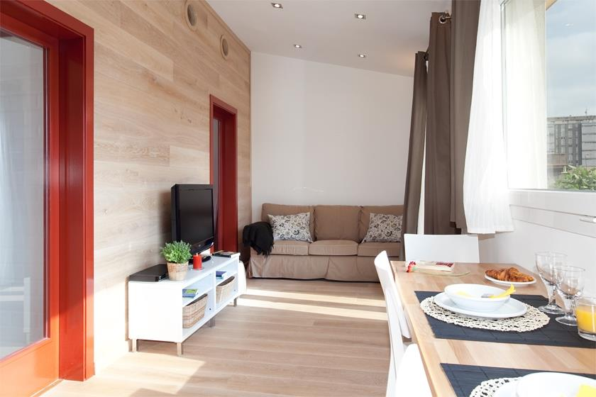 Logements en Appartement à Barcelona