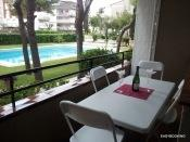 Holiday Apartment in Vilanova i la Geltru
