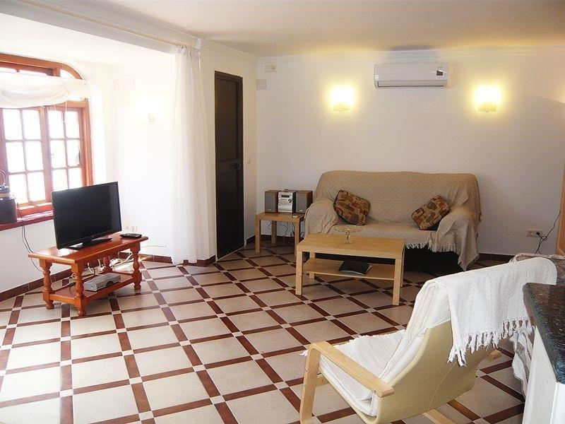Vacation Apartment in Fuengirola