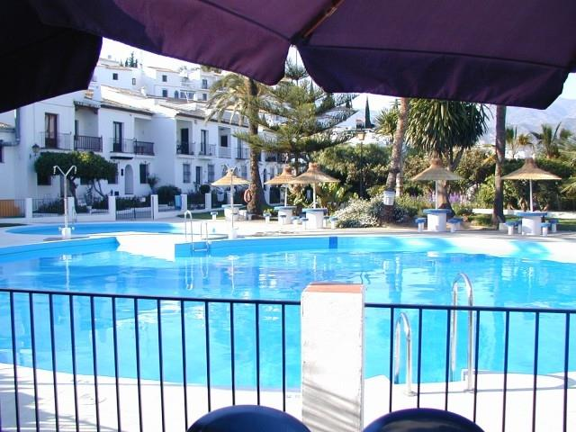 Vacation Apartment in Nerja