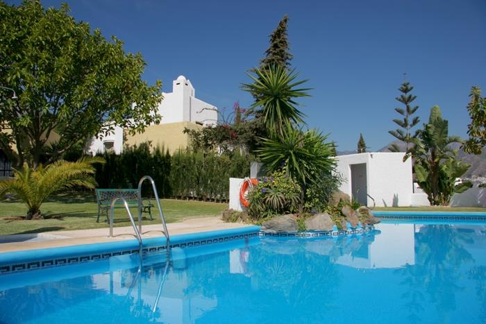 Holiday Villa in Nerja