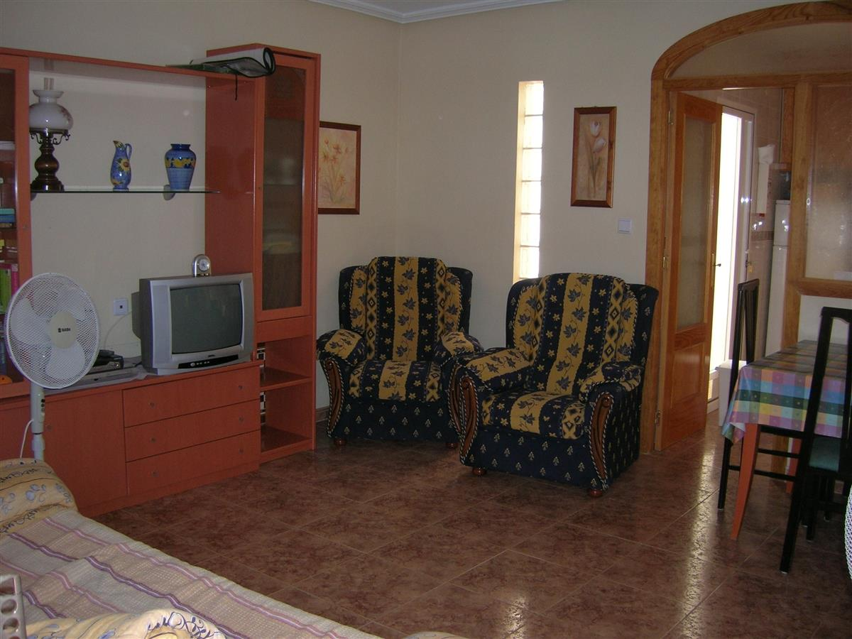 Other view of living area
