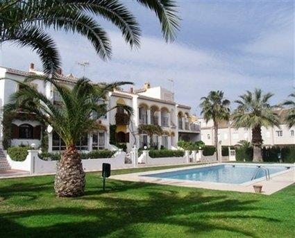 Holiday Apartment in Torrevieja