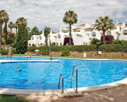 Holiday Apartment in Benalmádena