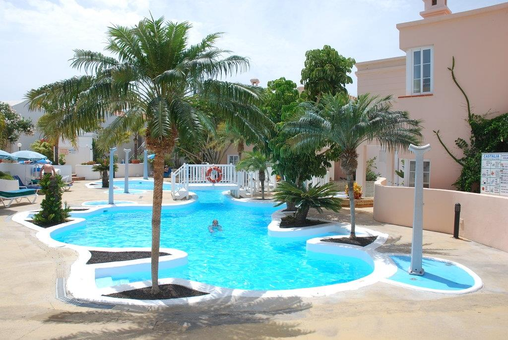 Vacation Apartment in Adeje