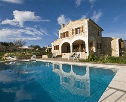 Vacation Villa in Campanet