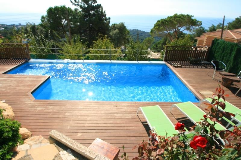 Holiday Villa in Lloret De Mar