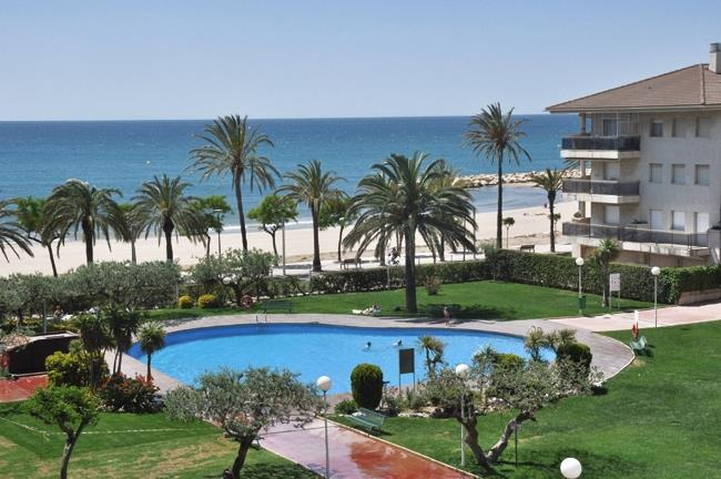 Holiday Apartment in Cambrils