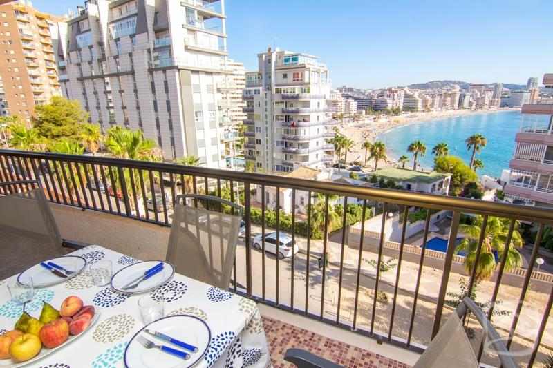 Vacation Apartment in Calpe