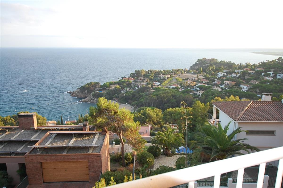 Vacation Villa in Blanes