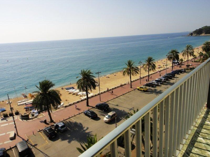 Holiday Apartment in Lloret De Mar