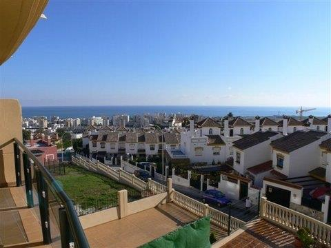 Rent a Lägenhet in Torre del Mar