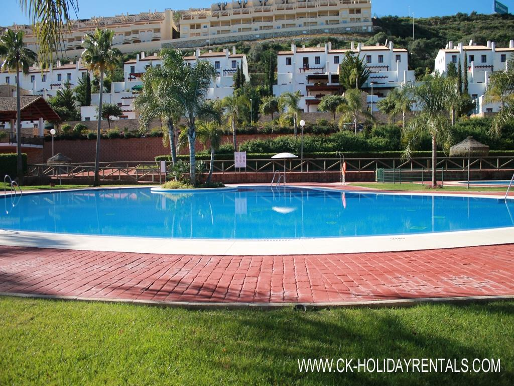 Logements en Appartement à La Cala de Mijas