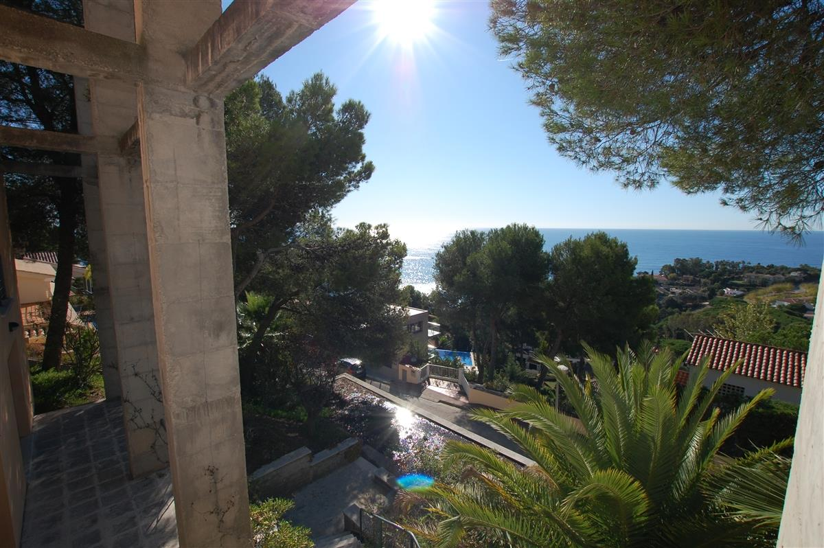 Holiday Villa in Blanes