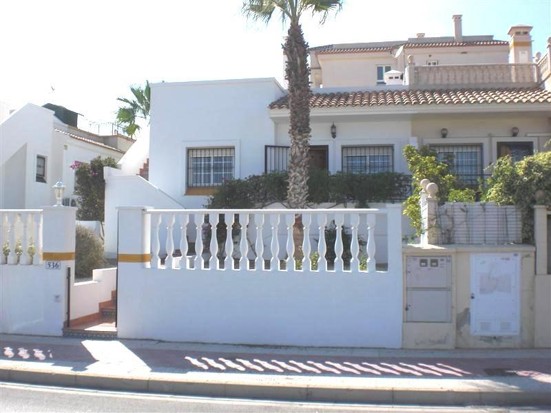 Playa Flamenca alquilar Bungalow