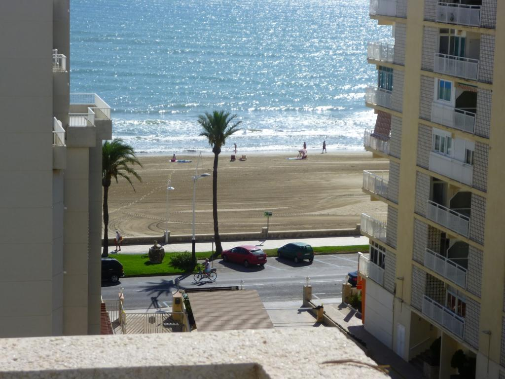 Vacation Apartment in Peniscola