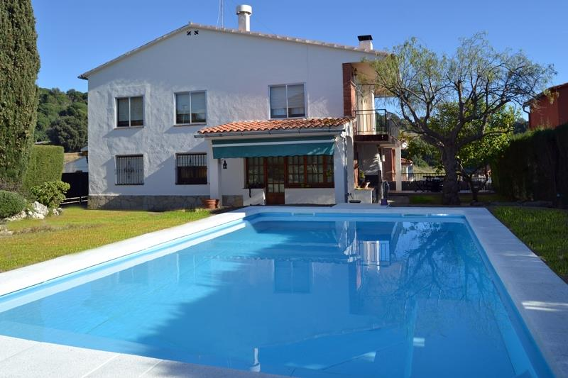 Villa in Pineda de Mar