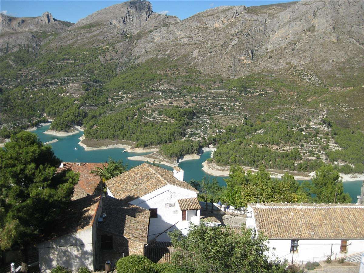Property To Rent In Campoverde Spain