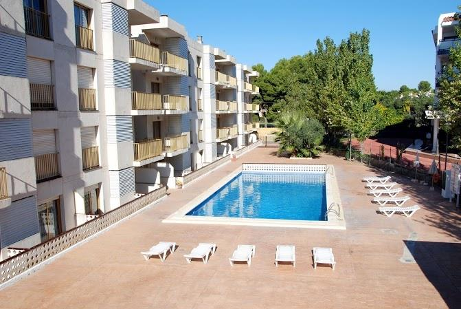Rent a Lägenhet in Cambrils