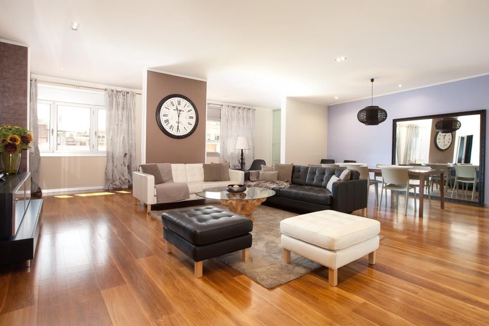 Holiday apartment for rent in Barcelona city (Barcelona ...