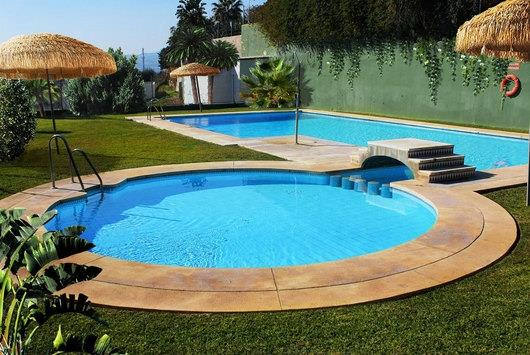 Holiday Villa in Fuengirola