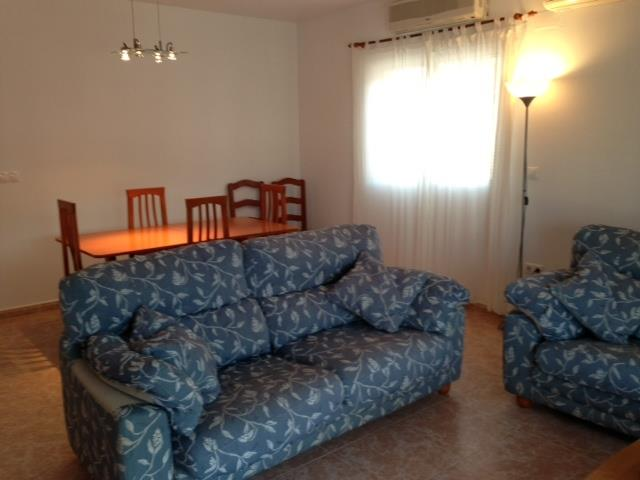 Rent a Villa in El Campello