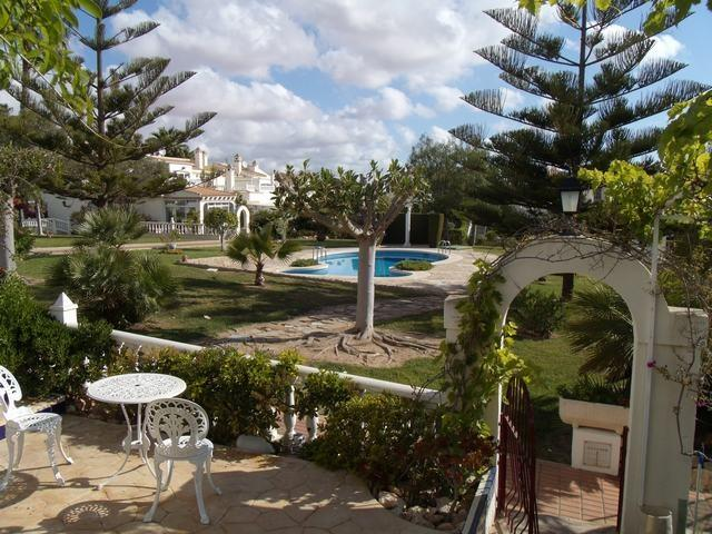 Affitti Bungalow a Torrevieja
