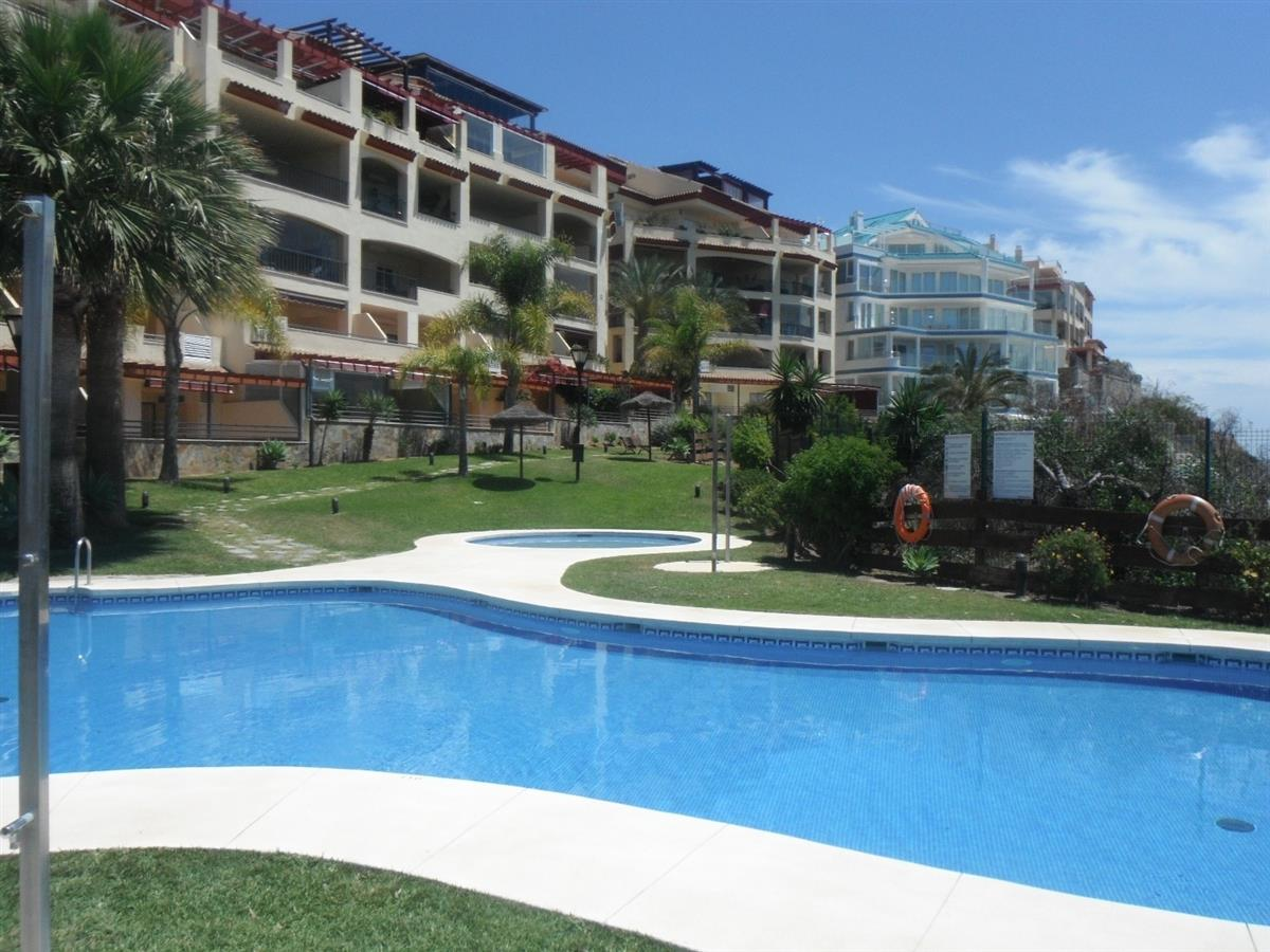 Vacation Apartment in Benalmádena