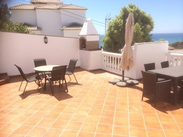 Vacation Apartment in Torrox Costa