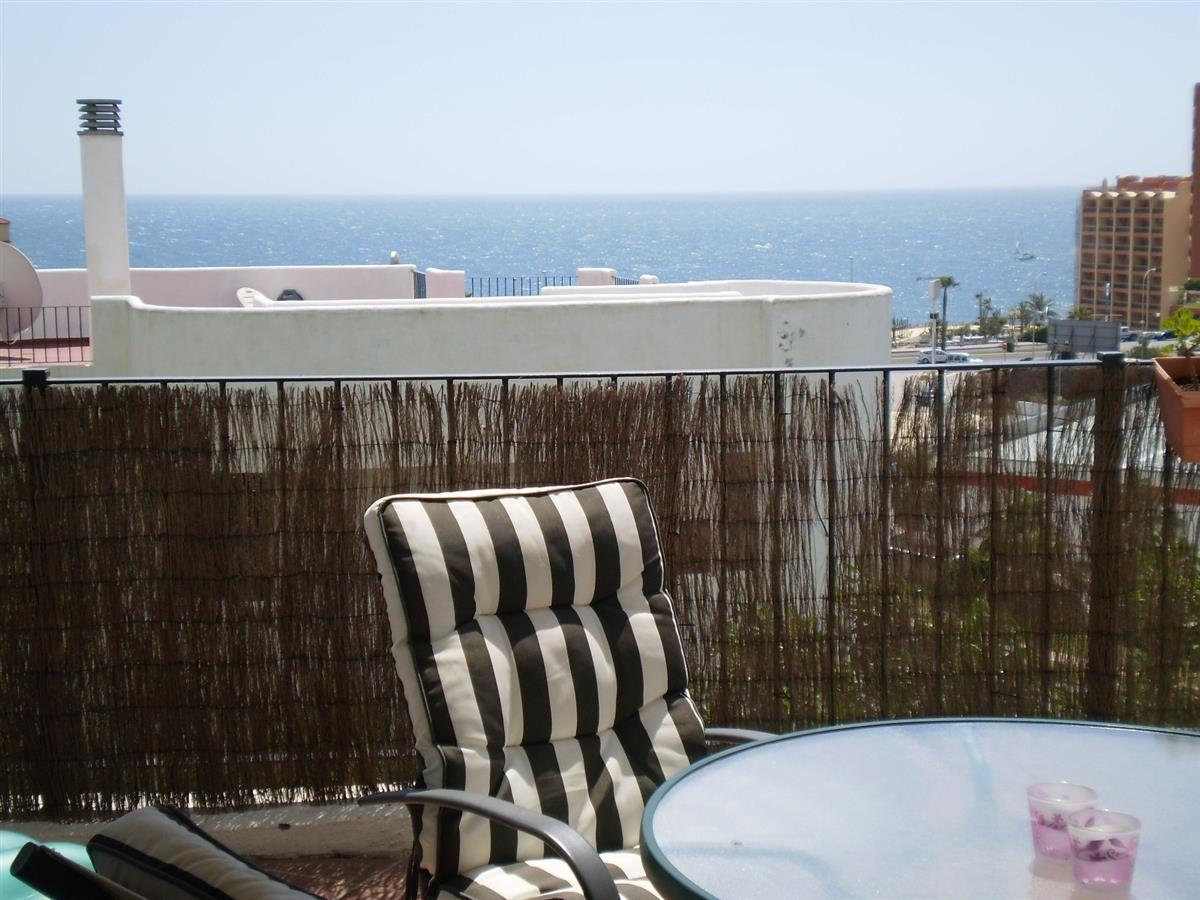Location en Appartement à Benalmadena