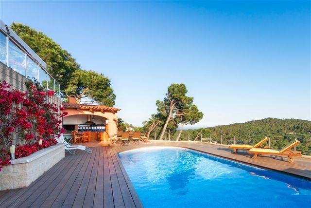Holiday Villa in Begur