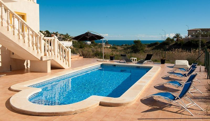El Campello rent a Villa