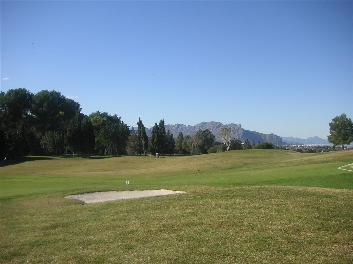 Nearby La Sella Golf Course