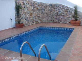Holiday Villa in La Herradura