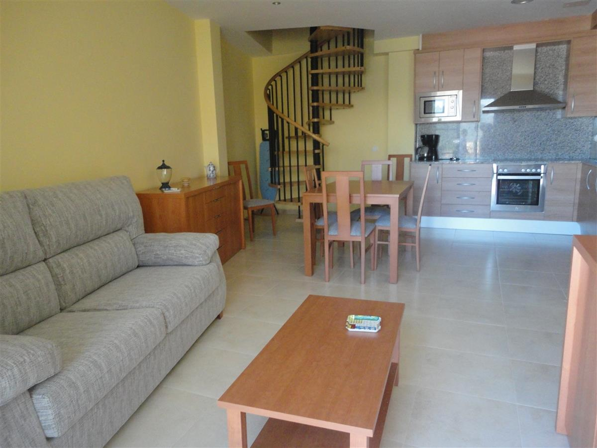 Apartment in Rasquera