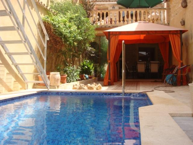 Holiday Country House For Rent In Gandia Gandia Vacation