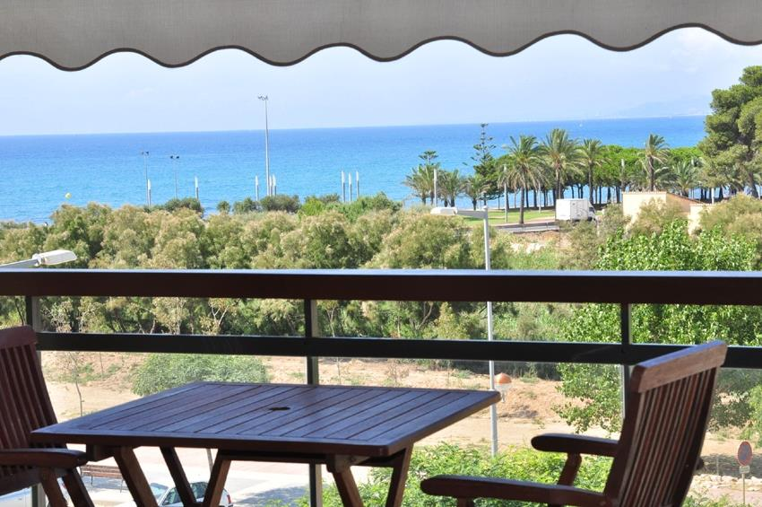 Vacation Apartment in Cambrils