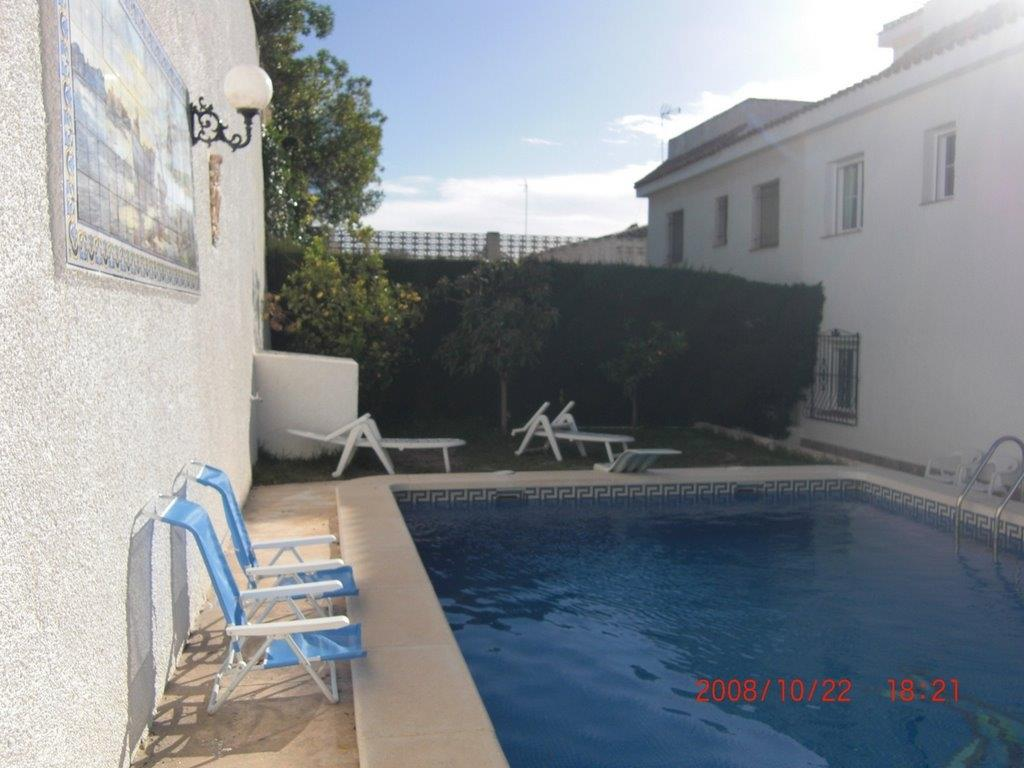 Vacation Apartment in La Zenia