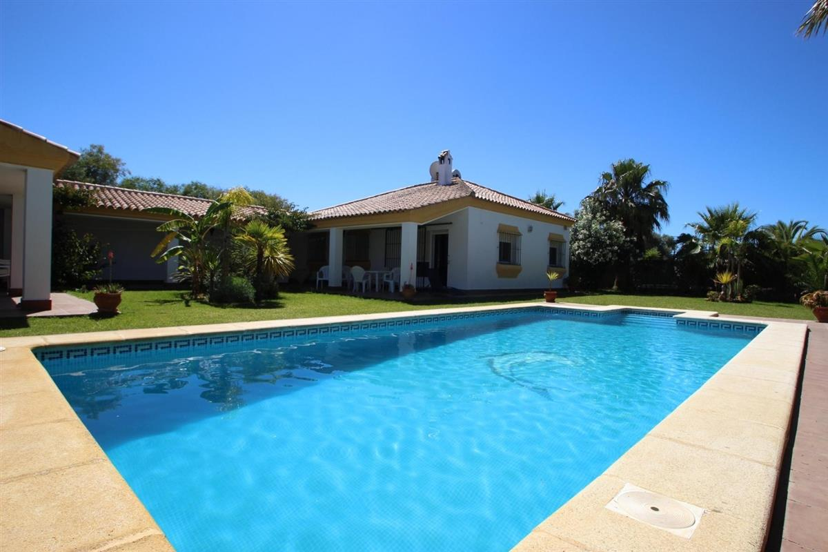 Rent a Villa in Conil de la Frontera